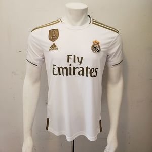 Other - 🆕️ REAL MADRID HOME FAN JERSEY 2019/20